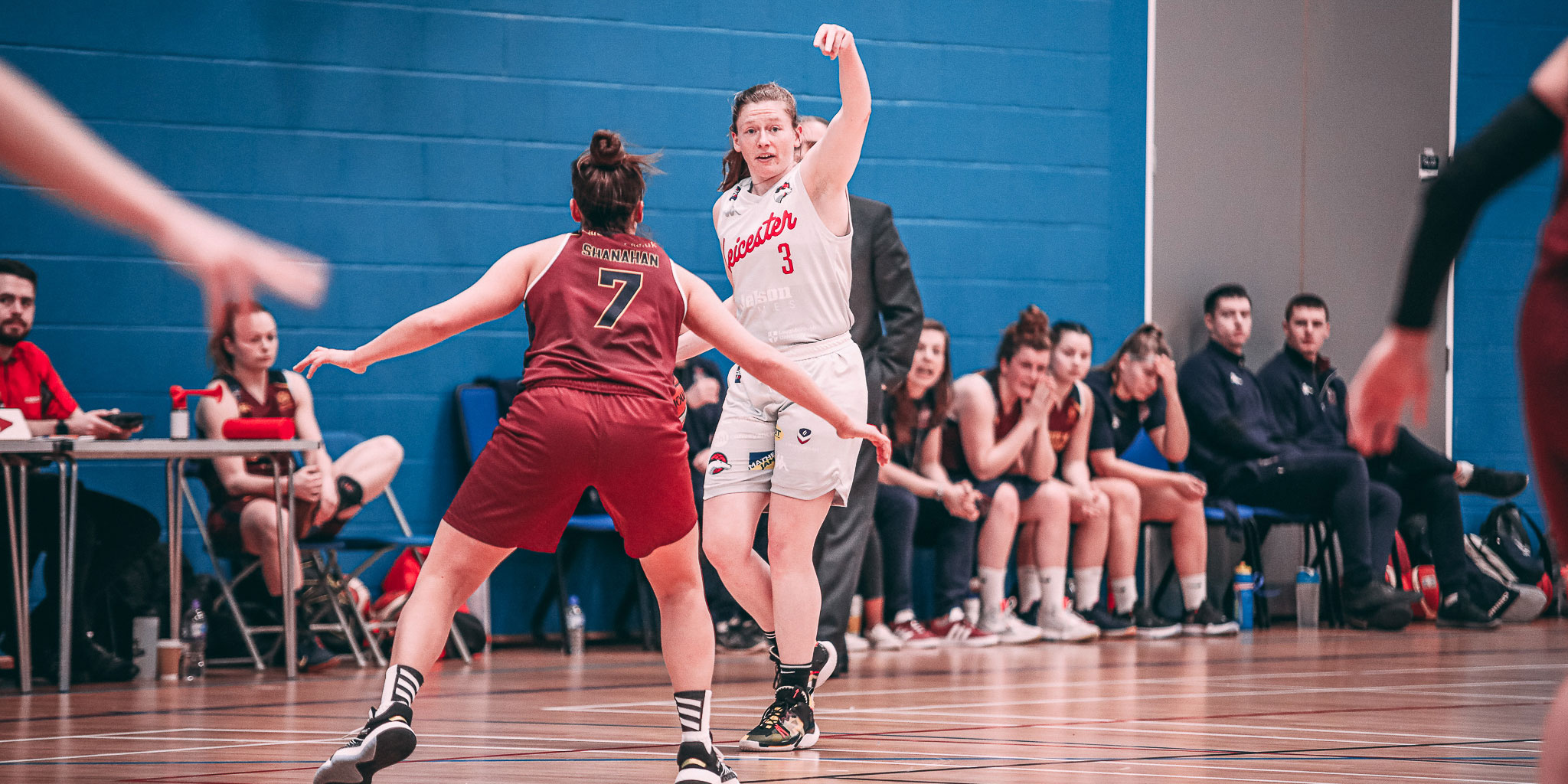 Report: Riders Women bounce back with impressive win over Cardiff
