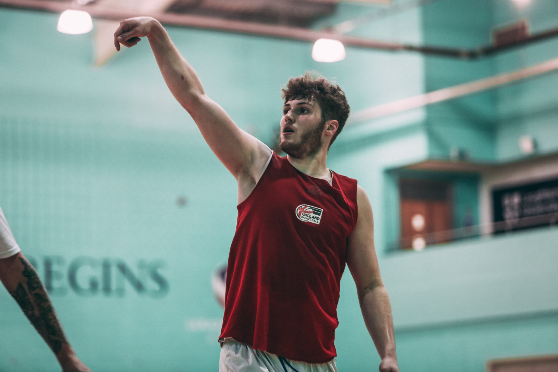 Chris Linsley Returns to the UK & joins Loughborough Riders