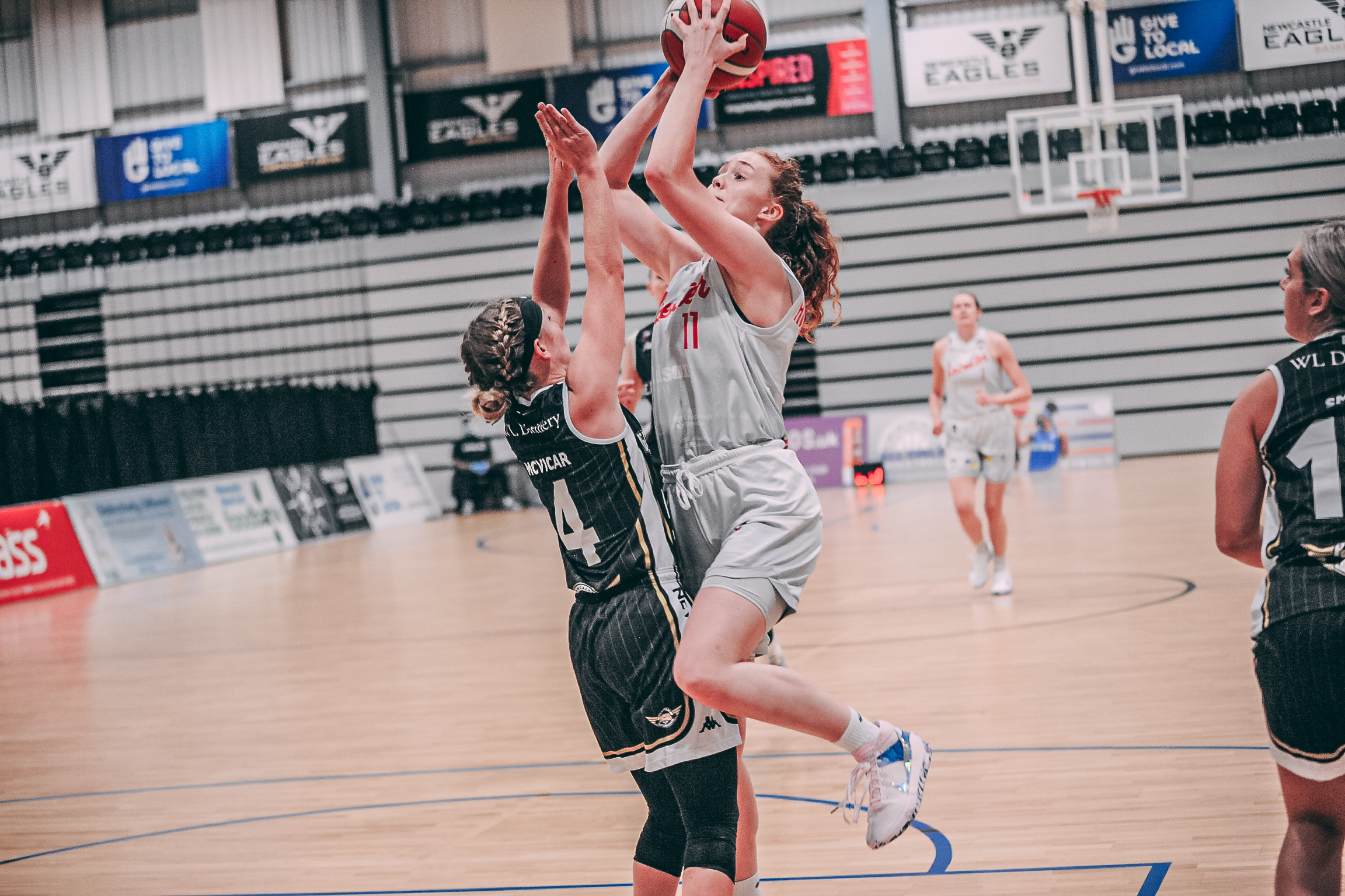 Riders win big on the road and qualify for the WBBL Cup semifinals
