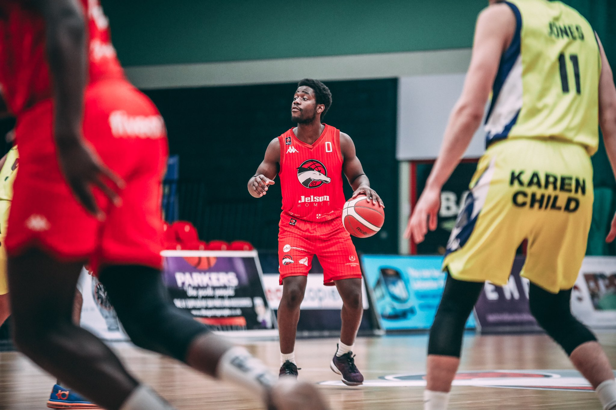 Youthful Riders fall to Sharks in the BBL Cup