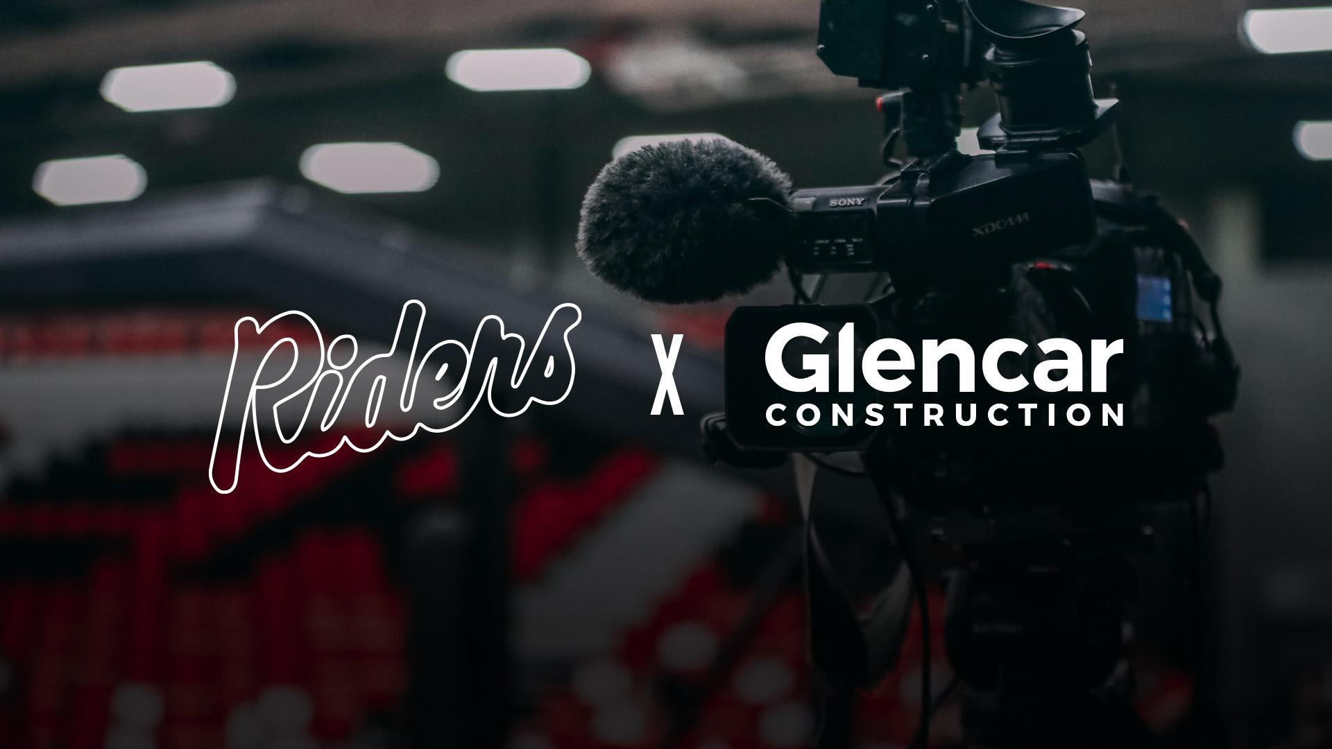 Glencar extends Riders partnership