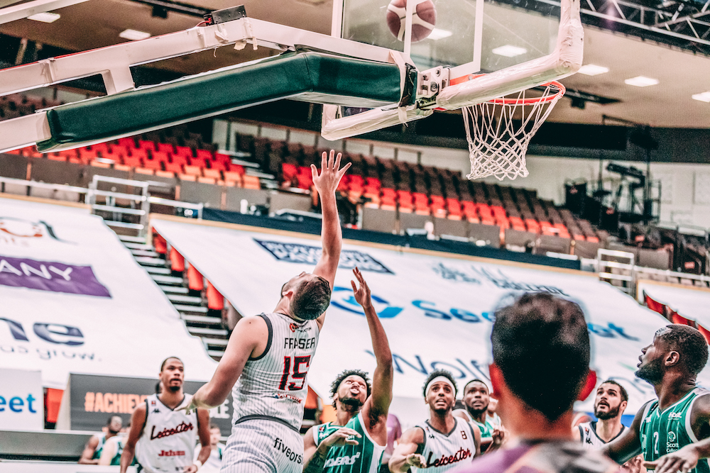 Riders bounce back with a tough win in Plymouth
