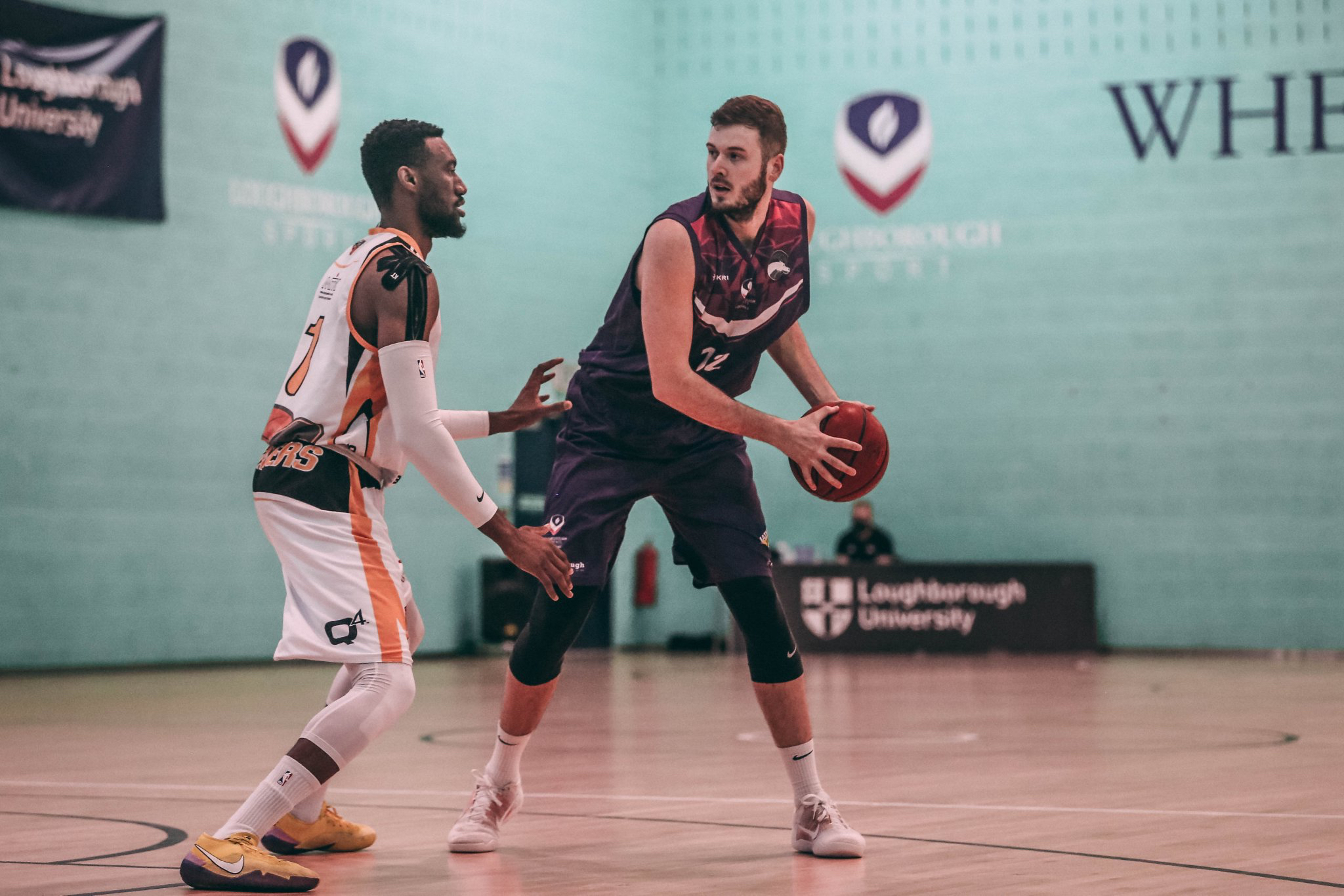 Riders lose to Thames Valley Cavaliers
