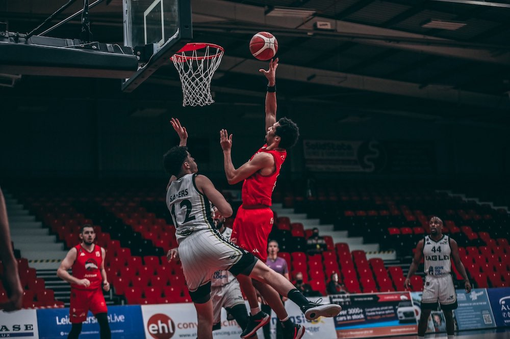 Riders fall to Eagles in BBL Cup Semi Final