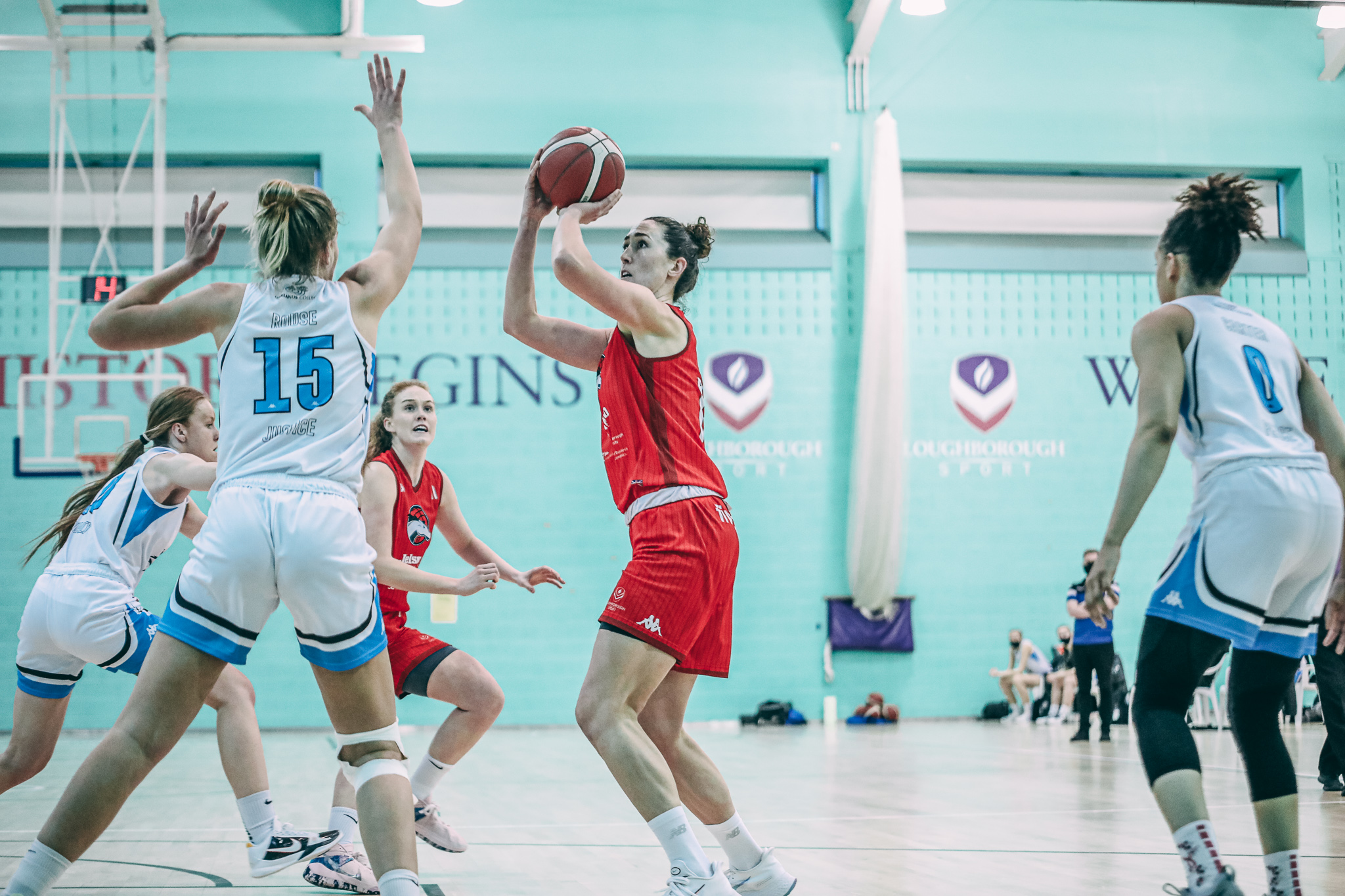 Riders through to the WBBL Trophy Semifinal