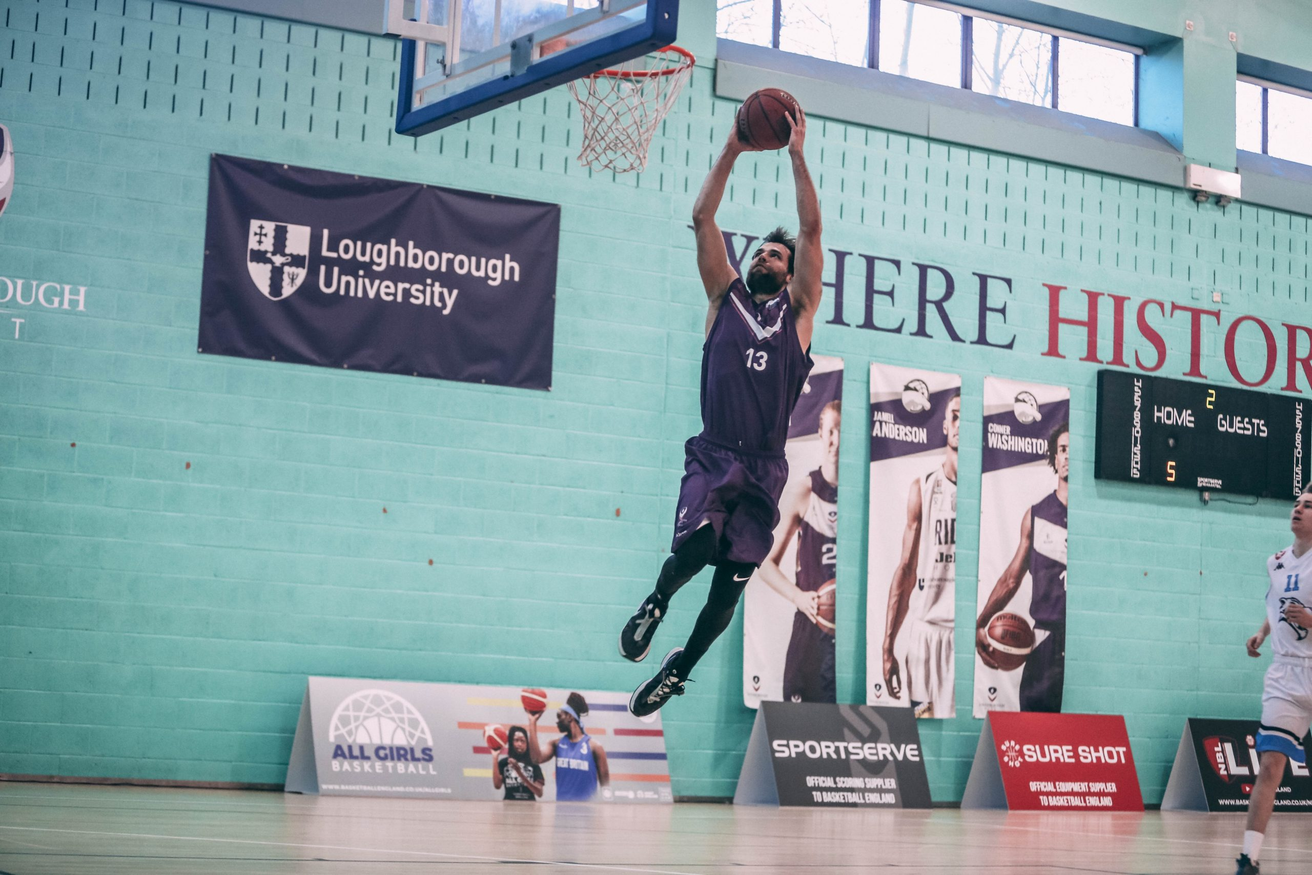 Riders See Off Wolves