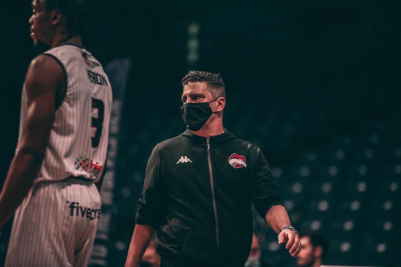 Coach Rob: Consistency will be key