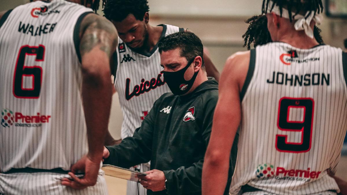 Coach Rob: A huge week ahead