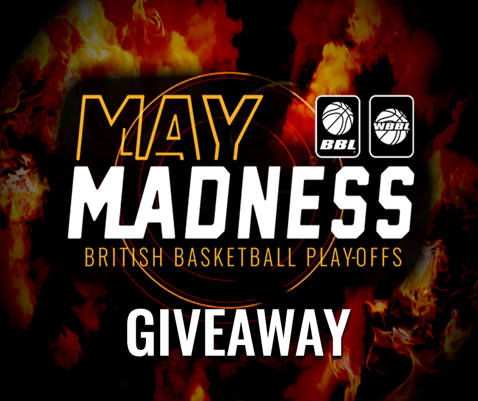 May Madness – Fan Pack Giveaway (T&C)
