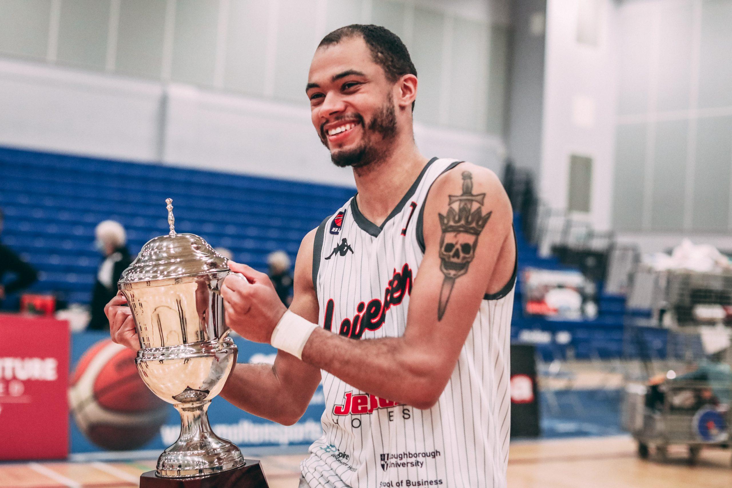 Geno crowned BBL MVP!