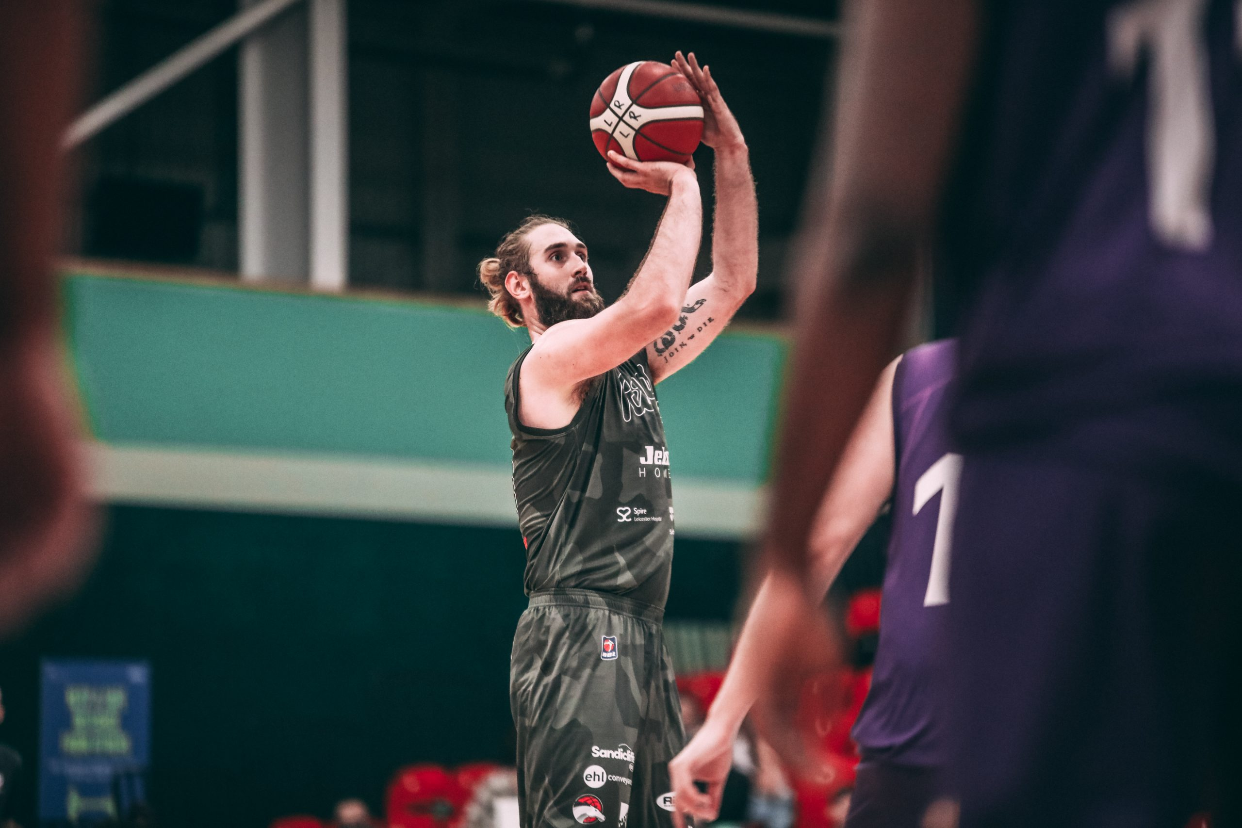 Leicester Riders partner with University of Leicester
